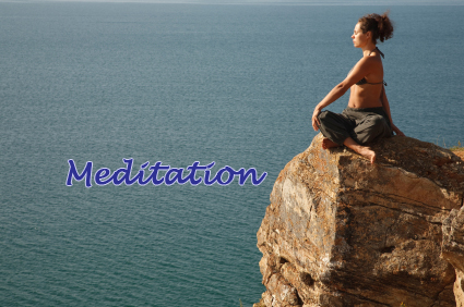 woman-big-rock-ocean-meditation